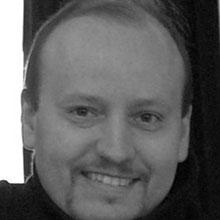 Sergey Morenets