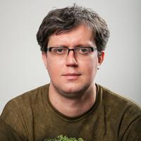 Viacheslav Kulyk