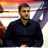 Anton Udovychenko