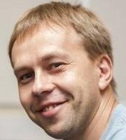 Сергей Куксенко