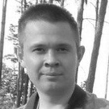 Andrii Golovei