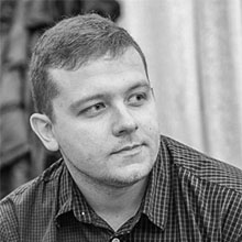 Dmytro Mantula