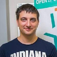 Mykhailo Sorokovskyi