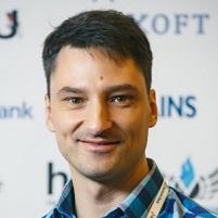 Alexander Belokrylov