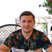 Andriy Rymar