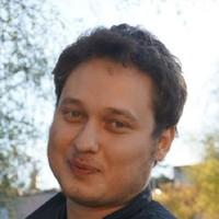 Evgeny Mandrikov